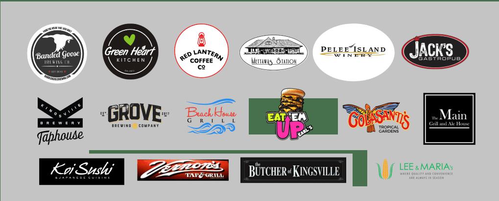 EDDK Logos
